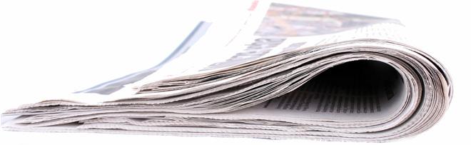 Presse / Zeitung